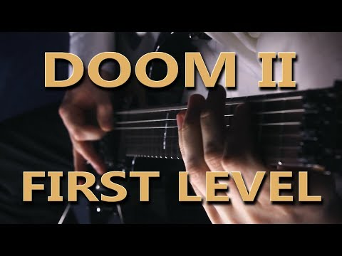 DooM II EPIC First Level Music - Running From Evil (2018 Mix) by Nemistade