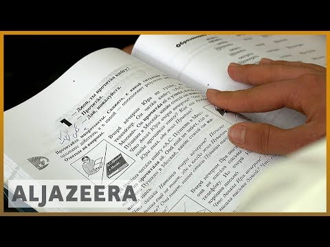 🇷🇺 🇦🇫 Russia's soft power: Moscow seeks to influence Afghans | Al Jazeera English