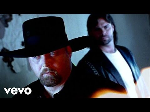 Montgomery Gentry - Lonely And Gone