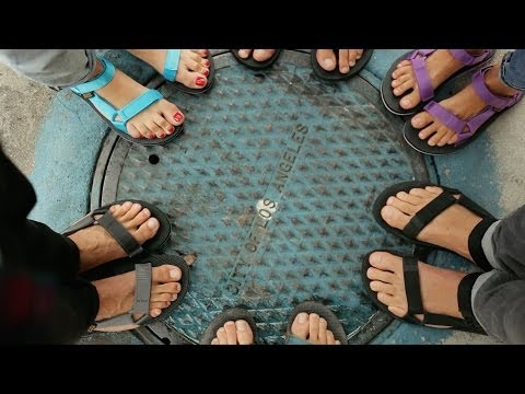 Teva SandalSpring Original Youtube 2014 Sport UpSVMz
