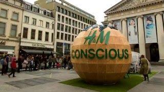 BUTIK – H&M Conscious CloseThe Loop 2015