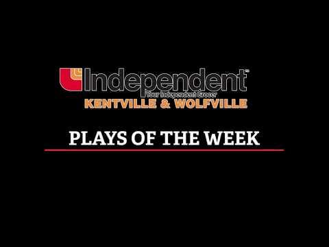 Independent Grocers' Plays of the Week - Week 21