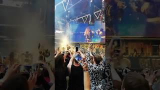 Taylor Swift - End Game Reputation stadium tour London Wembley night 1