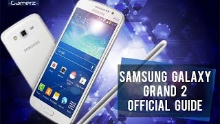 Samsung Galaxy Grand 2 (Official Guide)