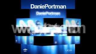 Daniel Portman - Ghost Rider
