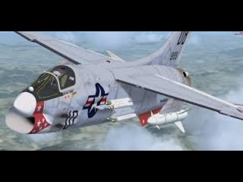 Discovery Channel   Wings F 8 Crusader & Grumman Avenger