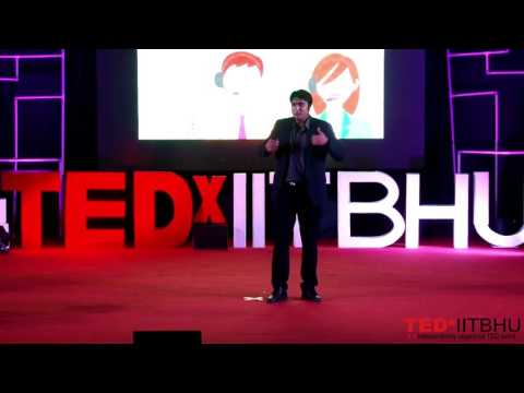 How AI is changing Business: A look at the limitless potential of AI | ANIRUDH KALA | TEDxIITBHU