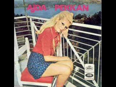 Ajda Pekkan - Kimdir Bu Sevgili (1968)