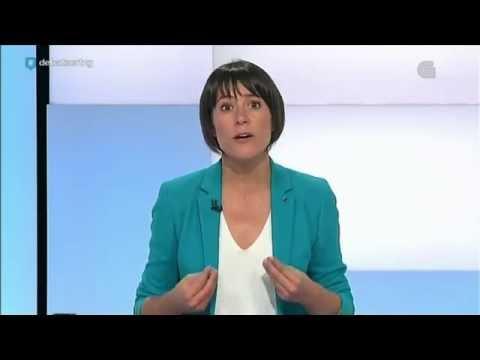 Minuto final de Ana Pontón no #DebateCRTVG