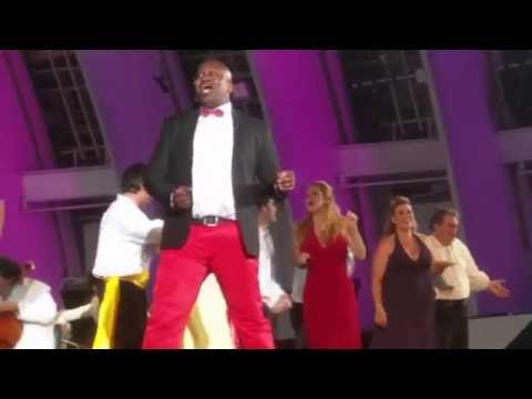 Tituss Burgess - Kiss The Girl - The Little Mermaid Live in Concert Mp3