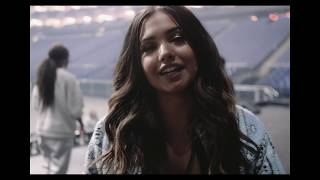 Mabel - High Expectations Diaries Free Spirit Tour with Khalid London O2