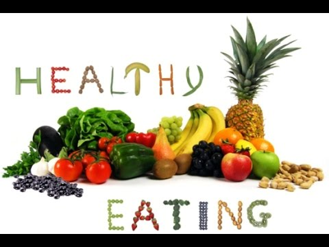 Good Healthy Food For All