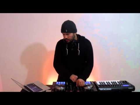 Booker Dj Trajic Mix Set