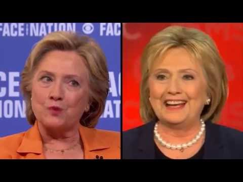 Hillary Clinton is Evil! (REMIX)