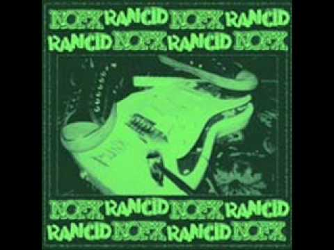 Rancid NOFX Split