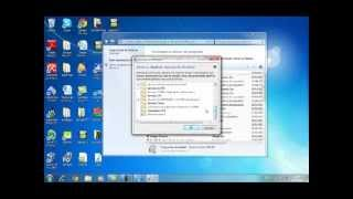 Como configurar  um Servidor FTP Windows 7
