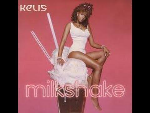 Kelis- Milkshake [Dawin Remix]