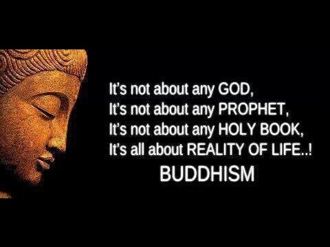 Understanding Buddhism:10 Reasons Why Its Not A Religion
