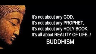 Understanding Buddhism10 Reasons Why Its Not A Religion