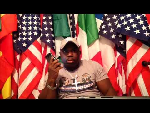 COW MUMU MUHAMMADU BUHARI IS A BIG DISGRACE TO NIGERIANS