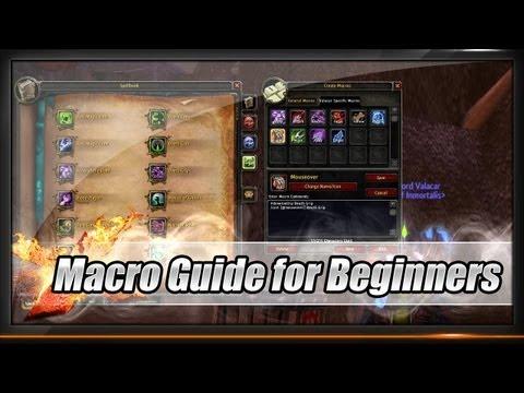 UI beginner's guide - Wowpedia, the World of Warcraft wiki ...