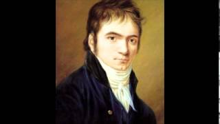 Beethoven - Symphony No.1 in C major, op. 21- 3) Menuetto. Allegro molto e vivace