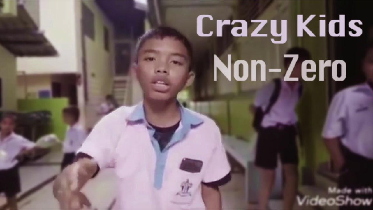 Non Zero - สลัมคลองเตย (Rap Freestyle) / By.Compass - YouTube