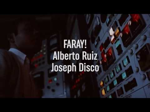 Dockland EP - FARAY! New Release 16.6.´16