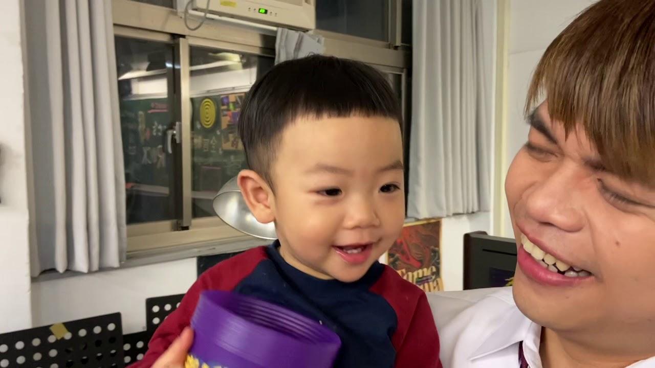 【馬叔日常】#9 拍MV貴貴來探班