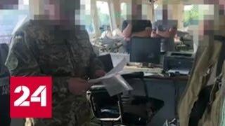 """""""Дух победы"""": на задержанном СБУ танкере находятся не менее 7 российских моряков - Россия 24"""