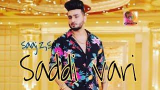 Saddi vaari te lagda tu rabba sutta hi reh gya ||saajz ||new Punjabi song ||twahi sur omg😱😱||