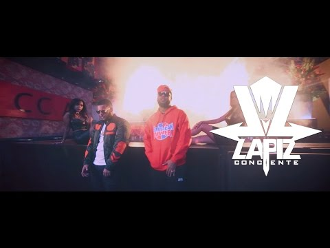 Lapiz Conciente - Pure Cocaine ft Mally