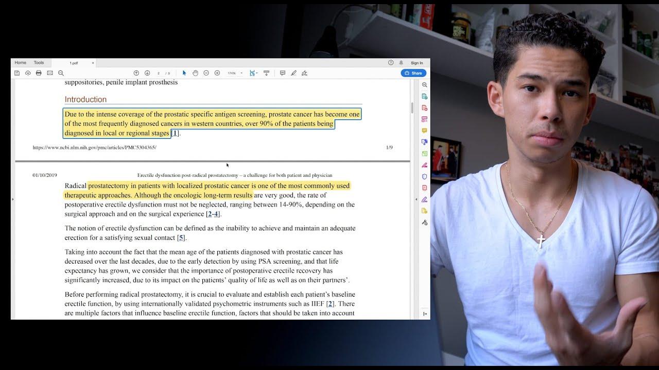 Essay on victimology