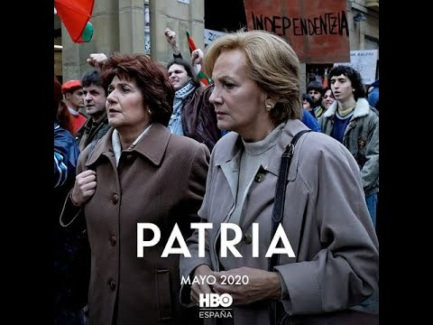 Patria (Trailer Oficial Español) (HBO)
