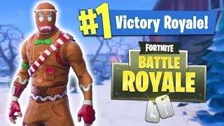 TOP FORTNITE PLAYER!! (Fortnite Battle Royale)