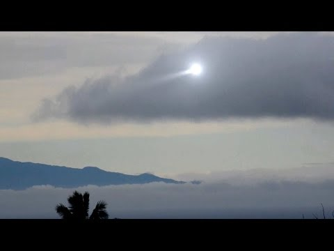UFO Sightings Close Encounter Over Fukushima Disaster Eye Witness Testimony Special Report 2013
