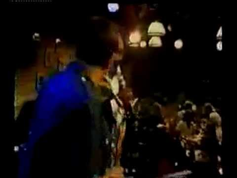 Jimmy Witherspoon with Art Pepper - Lighthouse Cafe , Los Angeles 1981