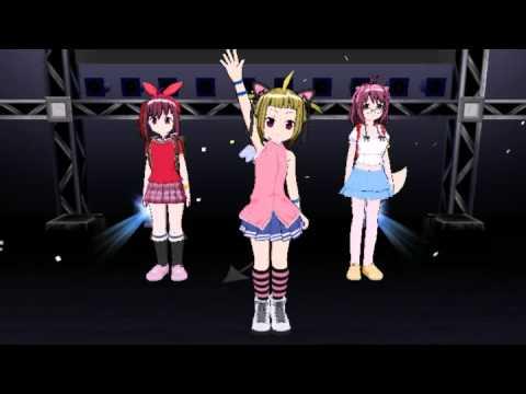 A LA MODE 2CHUぅ☆ どれちゅ meets Dance×Mixer