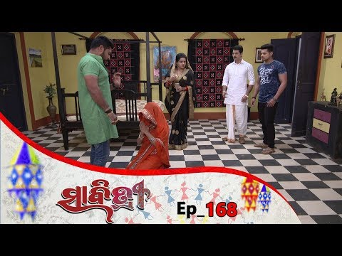 Savitri | Full Ep 168 | 19th Jan 2019 | Odia Serial – TarangTV