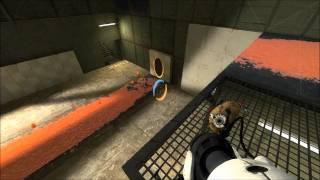 Portal 2 part 15 murdering a bird ... not Thumbnail