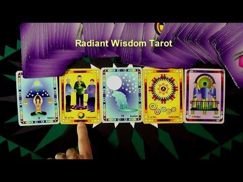 Nurture The World - Weekly Tarot Reading July 3 Thru July 9