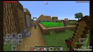 Minecraft oynasammı yorumlara yazın ve burdan Efecan selam
