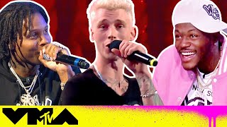 Download Funniest Games 🤣 ft. 2021 VMA Nominees | Wild 'N Out