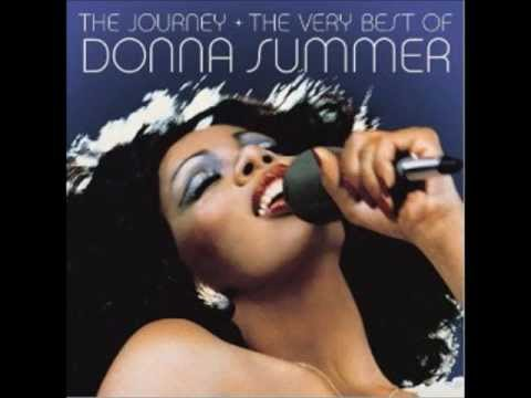 Donna Summer  Last Dance HQ