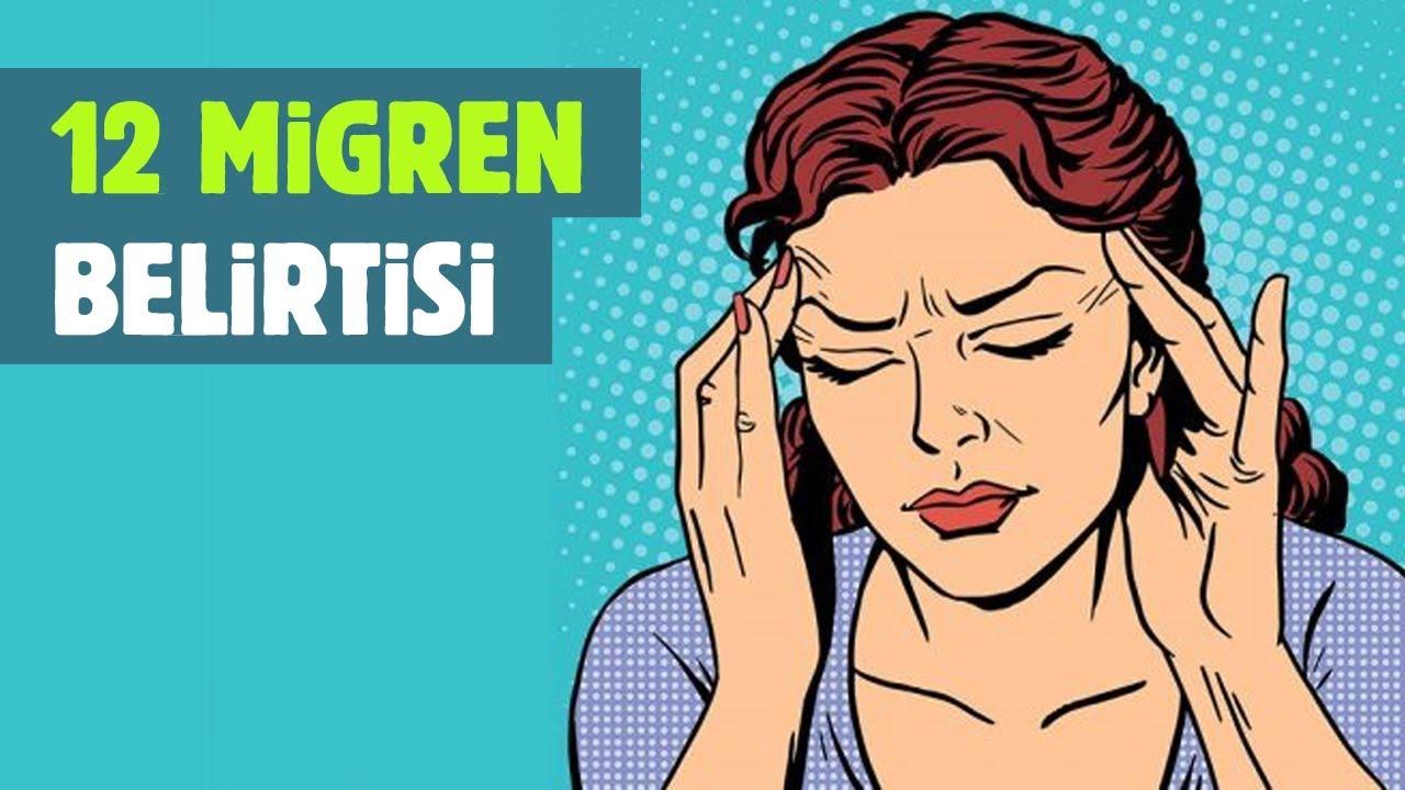 Migren nasıl anlaşılır, nasıl ayırt edilir?