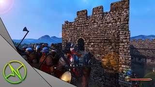 WE CALLED IT? ... Mount and Blade: Bannerlord Gameplay Break Down