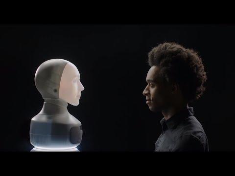 The world's most advanced social robot - Furhat Robotics