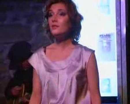 Claire Solen Flash