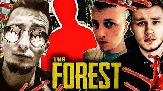 The Forest - Eizo buduje nam zamek :D /w Eizo i Pevor #7