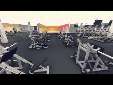 World Gym Texas City Virtual Tour